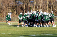 THS Lax at Friends