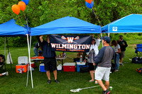 Wings at 2015 Moorestown Lax Festival